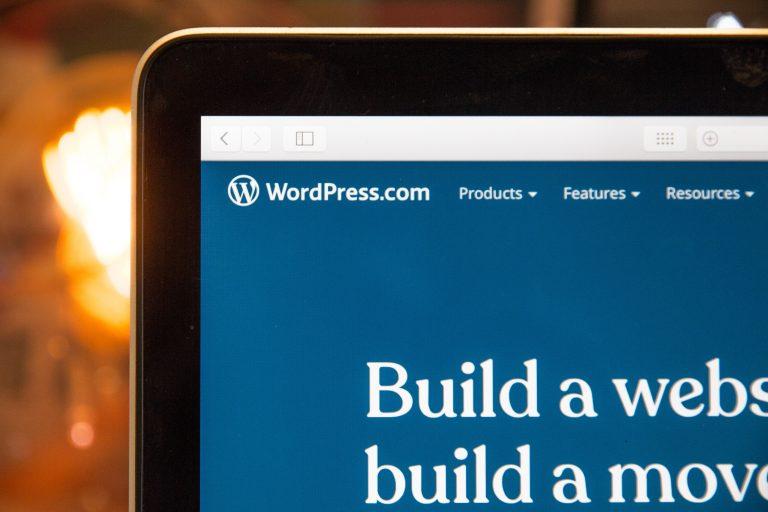 wordpress en local